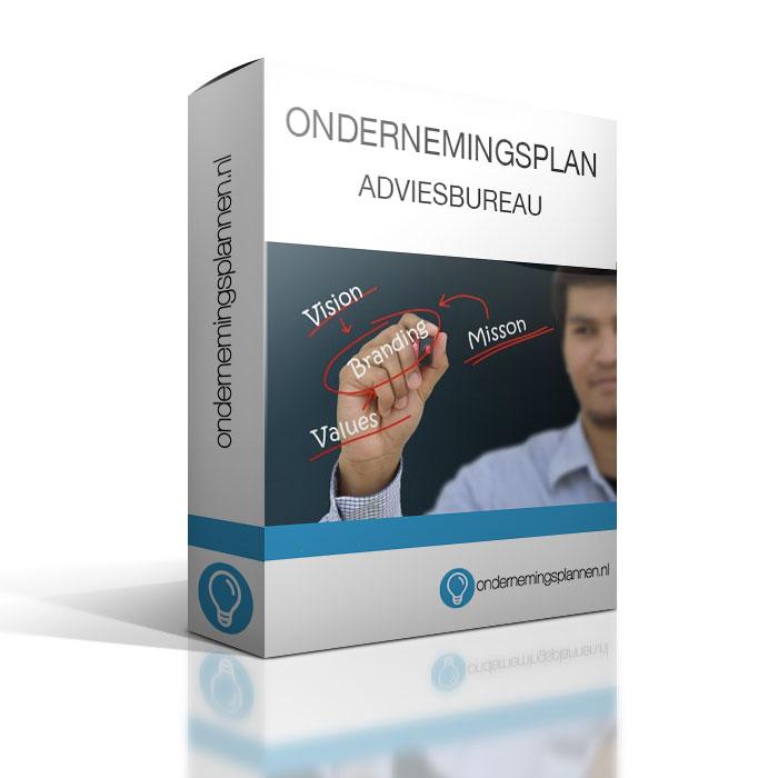 ondernemingsplan adviesbureau Ondernemingsplan voorbeeld downloaden ondernemingsplan adviesbureau