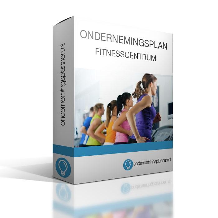 ondernemingsplan fitness Ondernemingsplan Fitnesscentrum direct te downloaden ondernemingsplan fitness