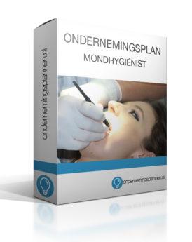 ondernemingsplan mondhygienist