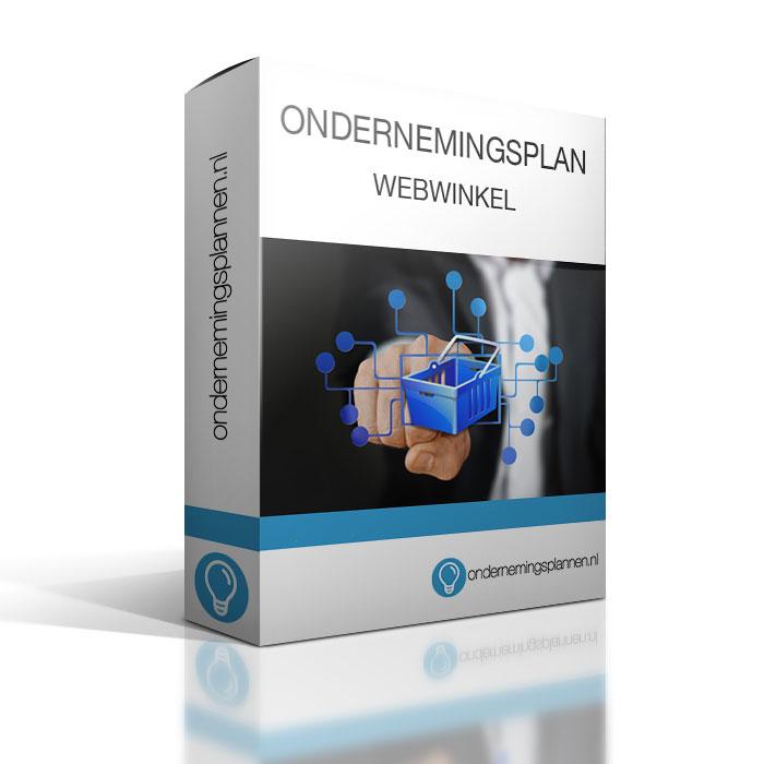 ondernemingsplan webwinkel Ondernemingsplan Webwinkel direct te downloaden ondernemingsplan webwinkel